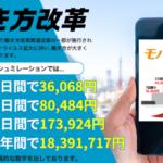 篠崎昇 「モバイルワーク(モバワク)」アンカーソン株式会社 詐欺なのか?