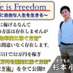 杉本小次郎 株式会社Ace 副業・在宅ワーク・アフィリエイトは稼げるの? 詐欺の可能性?